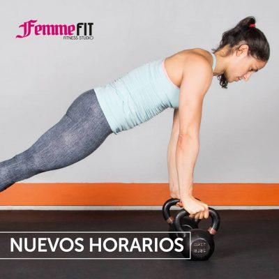 FemmeFit Américas - foto 3