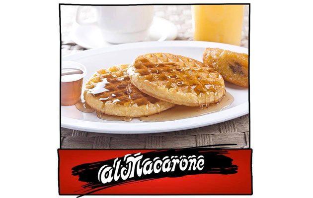 Al Macarone Palmita - foto 6