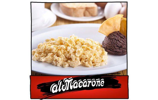 Al Macarone Palmita - foto 5