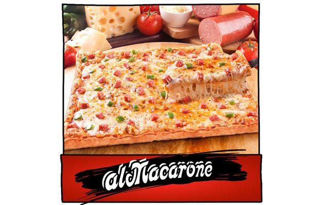 Al Macarone Palmita - foto 1