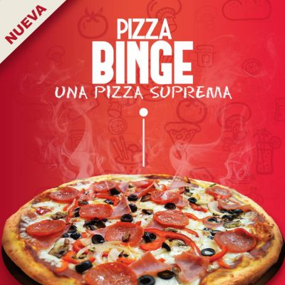Pizza Grizzly Zona 9 - foto 3