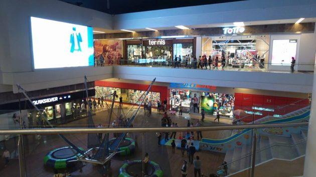 Arkadia Shopping - foto 1