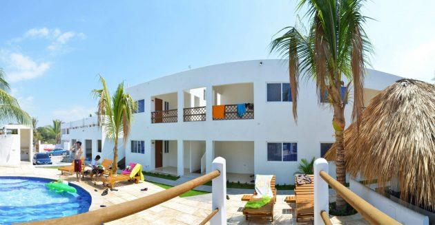 Hotel Playa Plana - foto 1