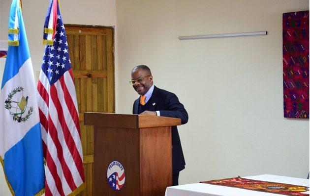 Embajada de Estados Unidos - foto 4