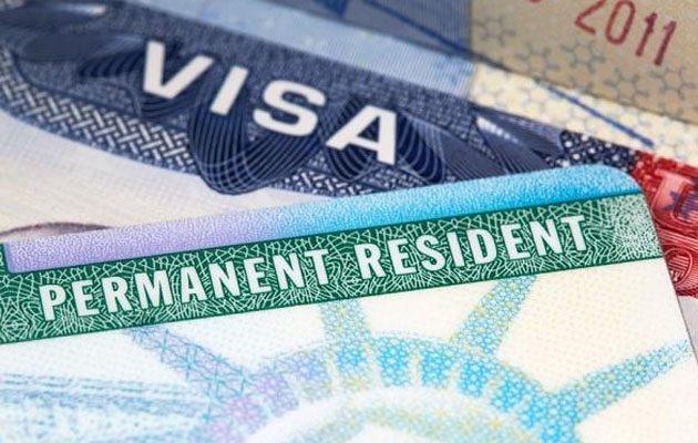 Embajada de Estados Unidos - foto 1