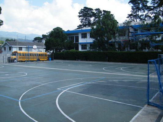 Colegio Lehnsen Roosevelt - foto 5