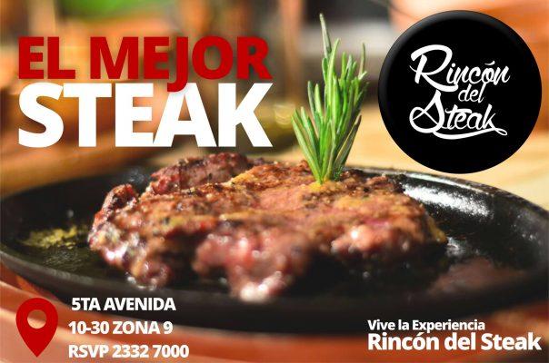 Rinc n del steak - El rincon del sibarita ...