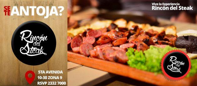 Rincón del Steak - foto 3