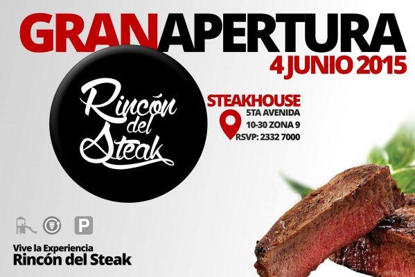 Rincón del Steak - foto 1