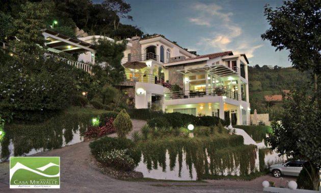 Hotel Casa Miravalle - foto 4