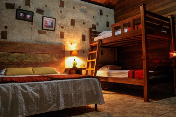 Apart-Hotel Casa Hunahpu - foto 8