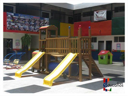 Colegio Mixto Bilingüe Nuevo Amanecer - foto 6