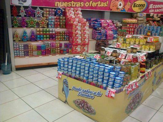 Econosuper Nimajuyú - foto 5