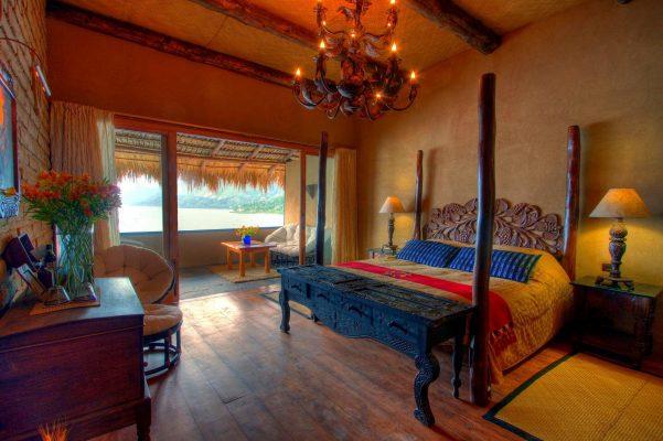Hotel Laguna Lodge Atitlán - foto 4