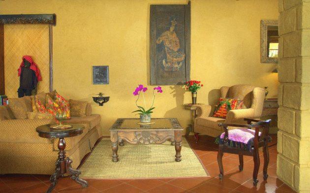 Hotel Laguna Lodge Atitlán - foto 2