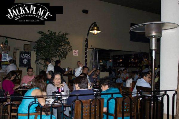 Jack's Place Majadas - foto 2