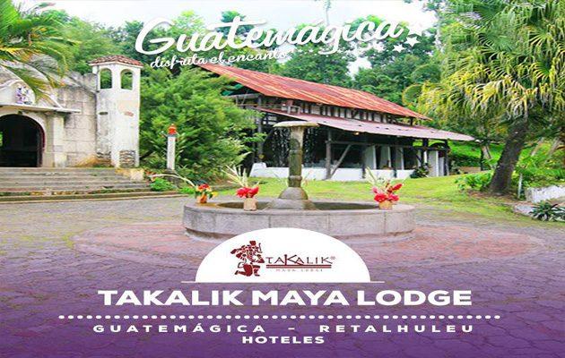 Takalik Maya Lodge - foto 4