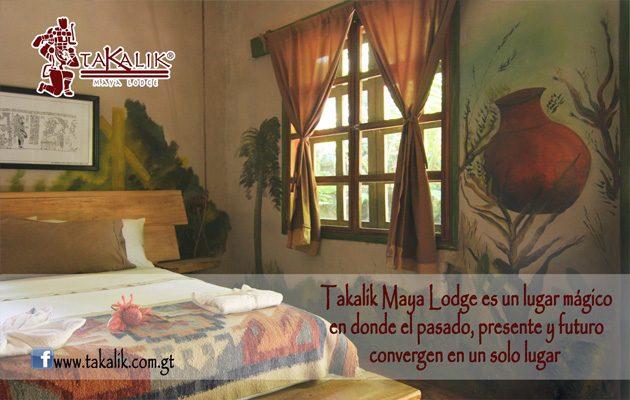 Takalik Maya Lodge - foto 2