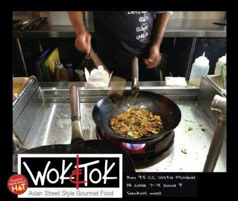 Wok &Tok - foto 5