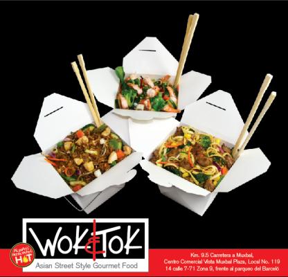 Wok &Tok - foto 1
