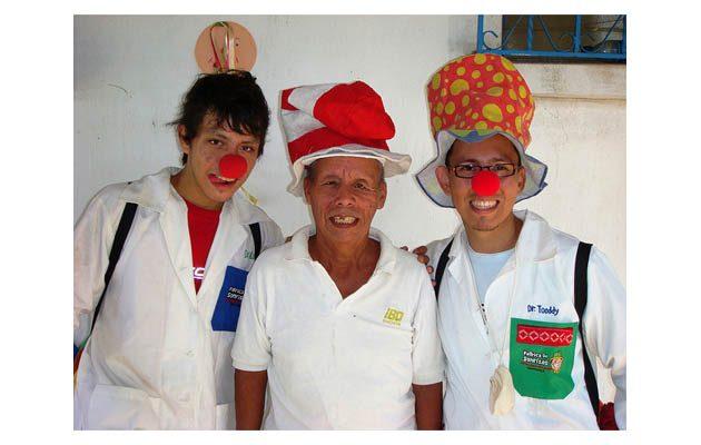 Fábrica de Sonrisas Guatemala - foto 4