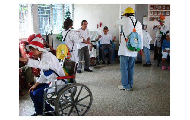 Fábrica de Sonrisas Guatemala - foto 3