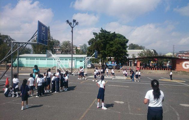 "Centro Escolar ""Miguel Magone"" - foto 2"