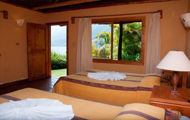 Hotel Bambu - foto 3