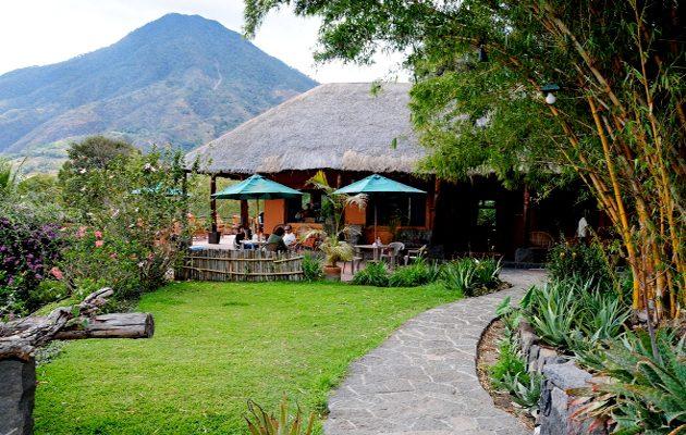 Hotel Bambu - foto 4