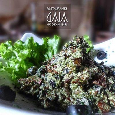 Gaia - foto 1
