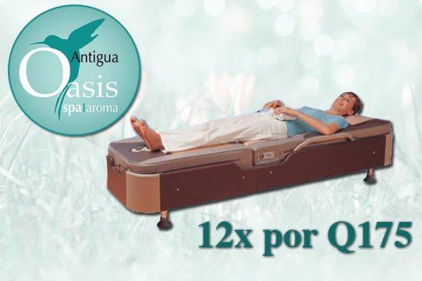 Antigua Oasis Spa - foto 4