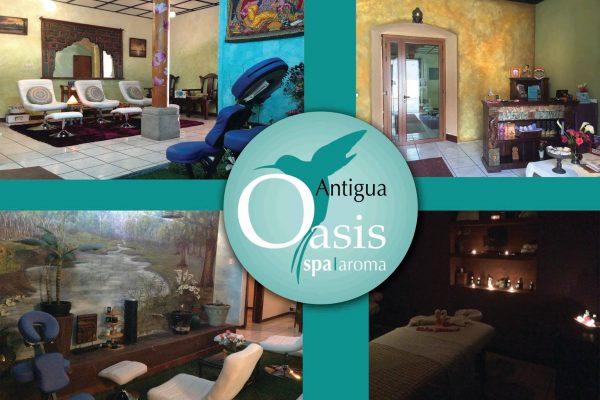 Antigua Oasis Spa - foto 2