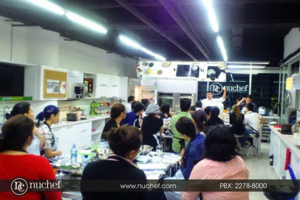 NuChef Cooking Studio - foto 4