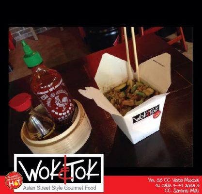 Wok y Tok - foto 5