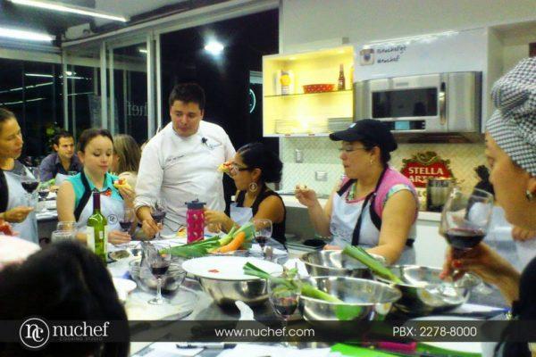 NuChef Cooking Studio - foto 1