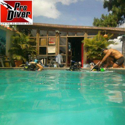 Pro Diver Guatemala - foto 5