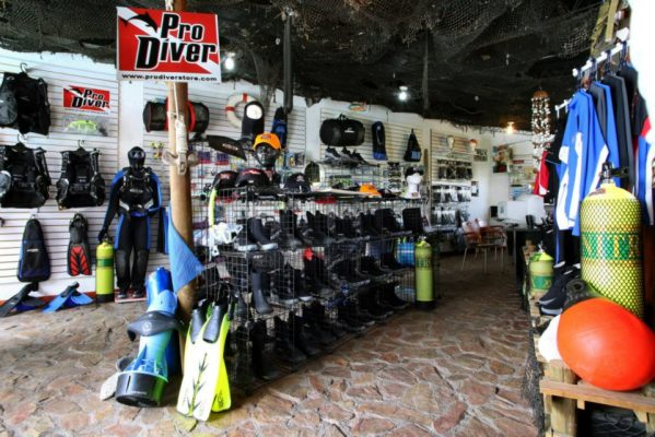Pro Diver Guatemala - foto 4