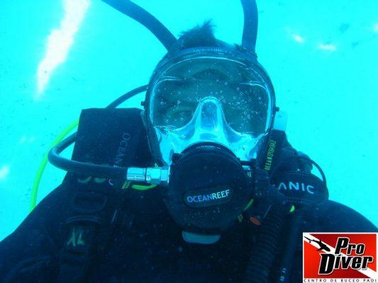 Pro Diver Guatemala - foto 3