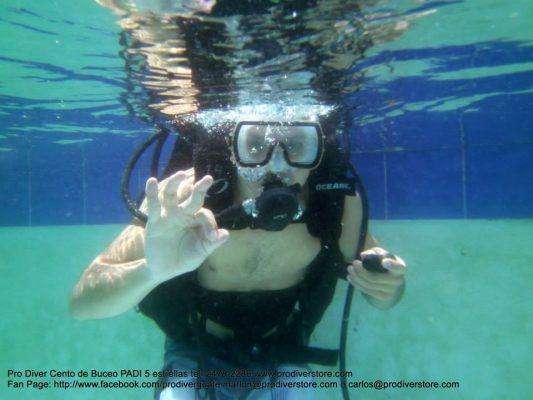 Pro Diver Guatemala - foto 1