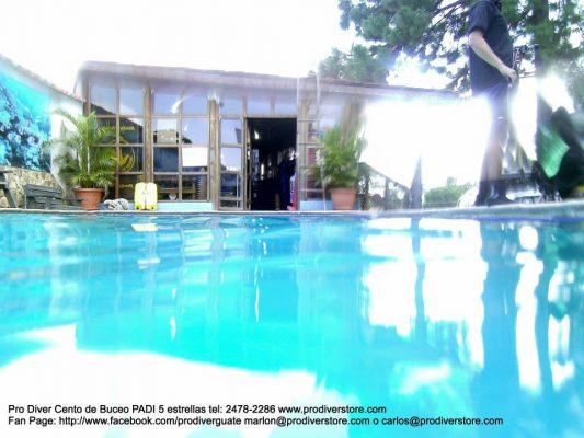 Pro Diver Guatemala - foto 2