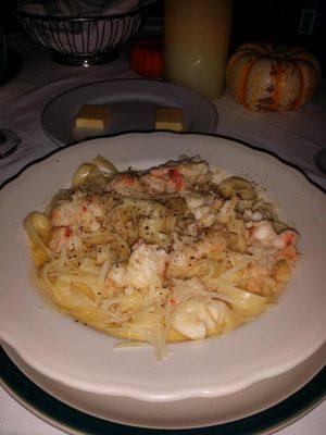 Carpaccio Restaurante Italiano - foto 3