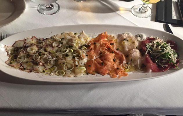 Carpaccio Restaurante Italiano - foto 2