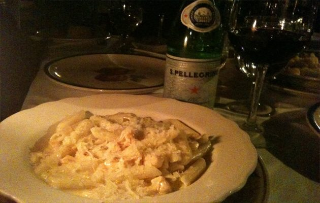 Carpaccio Restaurante Italiano - foto 1