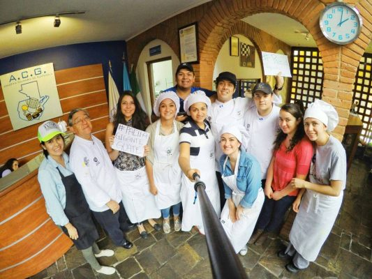 Academia Culinaria de Guatemala - foto 4