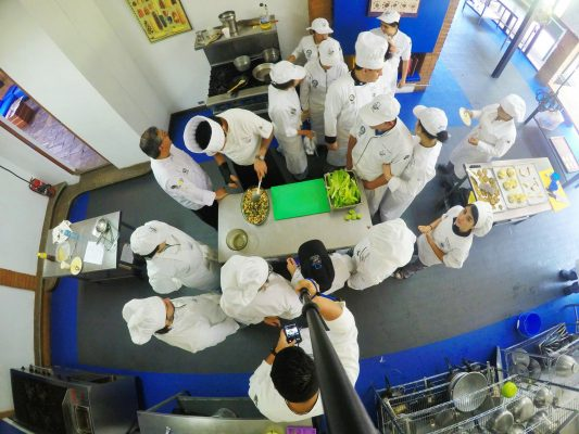 Academia Culinaria de Guatemala - foto 3