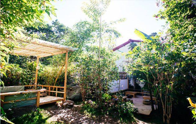Circles Café and Hostel - foto 5