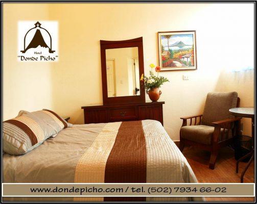 Hotel Donde Picho - foto 4