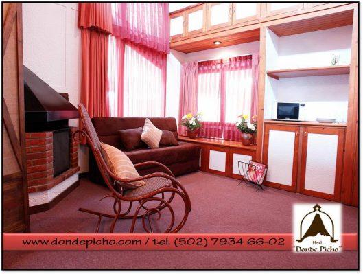 Hotel Donde Picho - foto 2