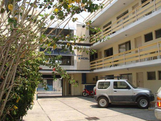 Hotel Excel - foto 3