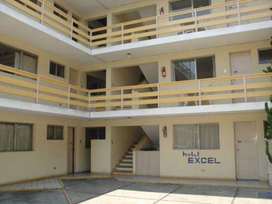 Hotel Excel - foto 2
